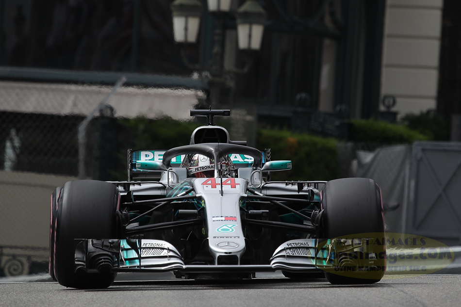 55.2.Day.2018.Formula.1.Round.Monaco.24.27.Mai.Mercedes.ASppaImages.COM by .