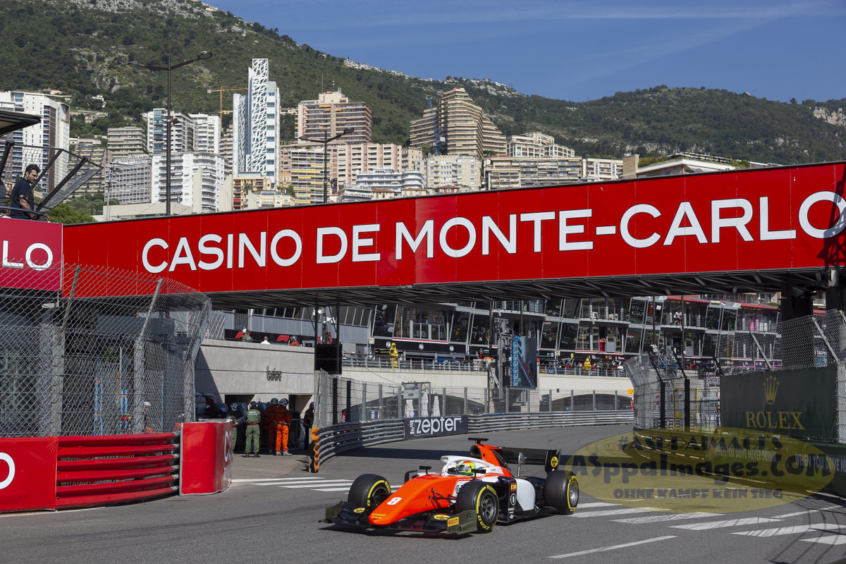 #ASppaImages, Formula 2 Monaco GP 2018 – FP1, FP2, FP3 & Race day | F1 photographer Aleksandr B. Seregin | ASppaImages.COM