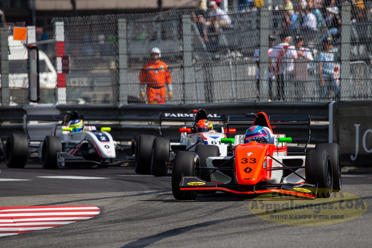 #ASppaImages, Formula Renault 2.0, Monaco GP 2018 – FP & Race day | F1 photographer Aleksandr B. Seregin | ASppaImages.COM