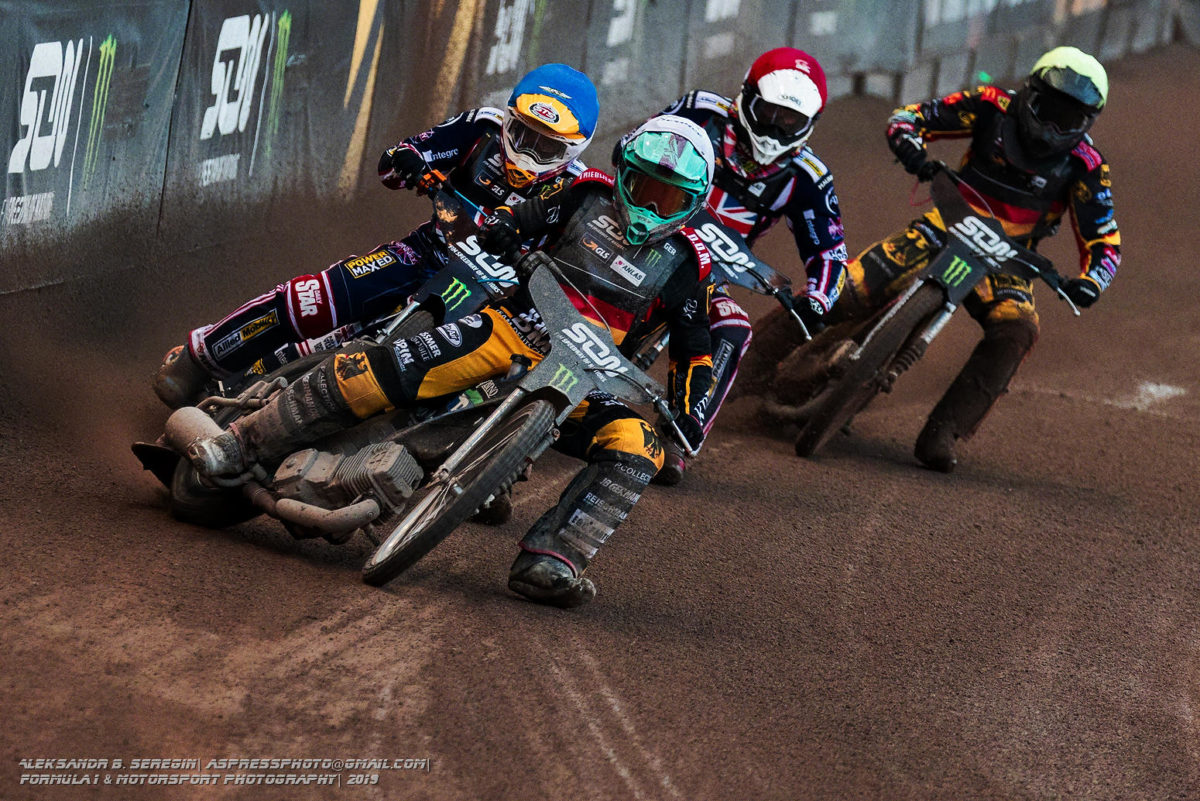 2019 FIM Speedway Grand Prix of Nations: home heroes Russia retain World Wide! ASppaImages.COM