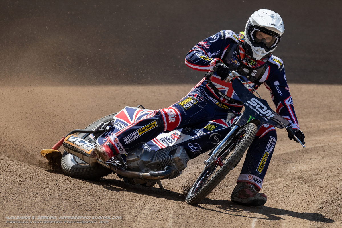 2019 FIM Speedway Grand Prix of Nations: Small Photogallery free practice in Togliatti | 20-21 July