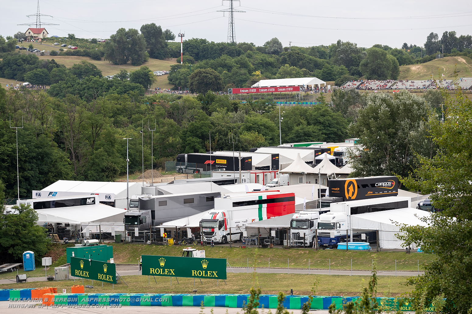 340.2019.FIA.Formula.1.Hungary.GP.FP.D1.ASppaImages.COM by .