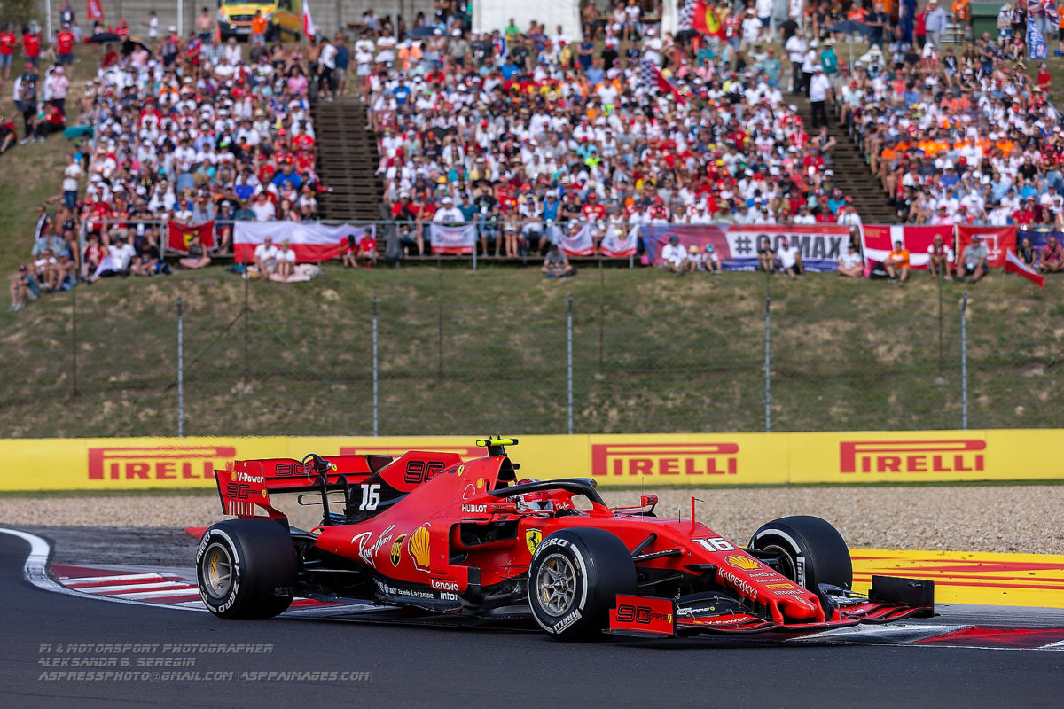 341.2019.FIA.Formula.1.Hungary.GP.Race.D3.ASppaImages.COM by .