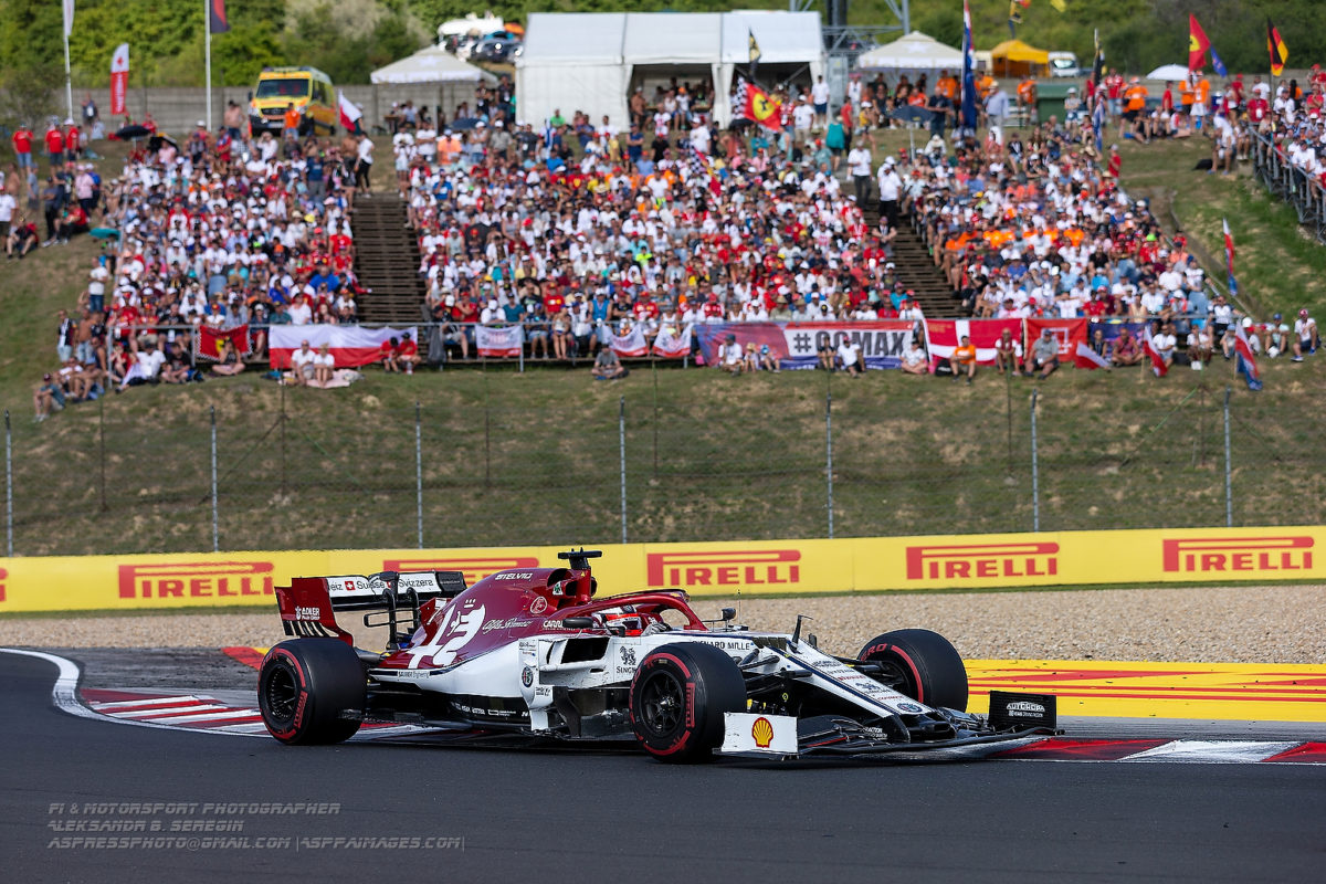 352.2019.FIA.Formula.1.Hungary.GP.Race.D3.ASppaImages.COM by .