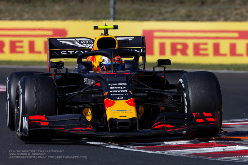 581.2019.FIA.Formula.1.Hungary.GP.Race.D3.ASppaImages.COM by .