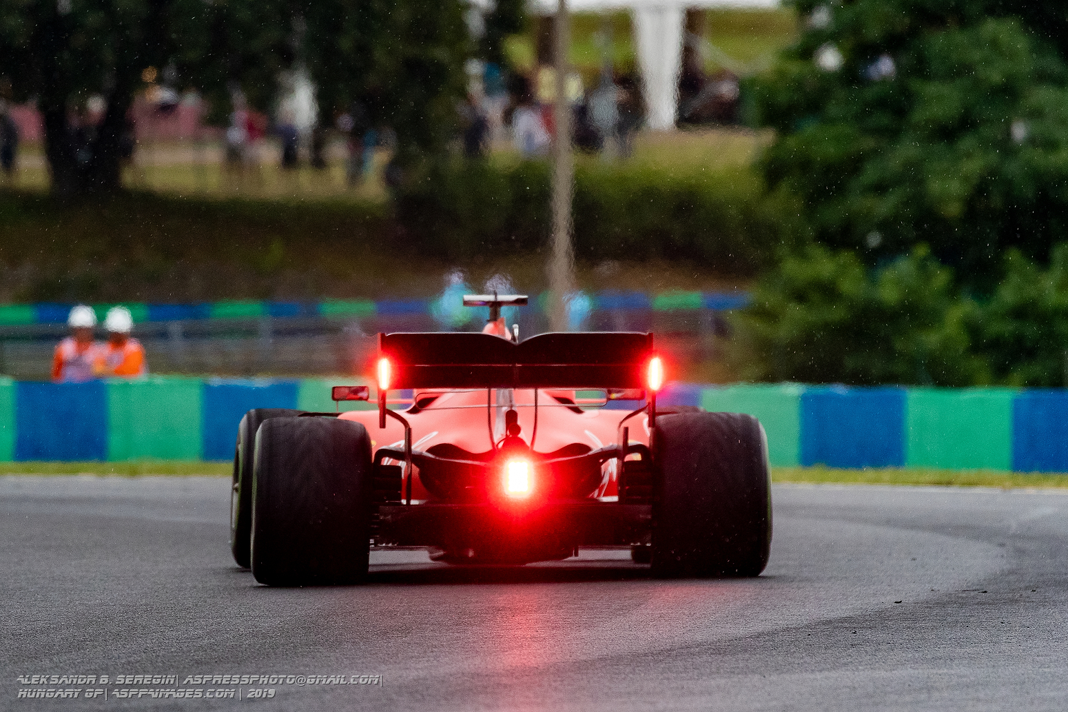 821.2019.FIA.Formula.1.Hungary.GP.FP.D1.ASppaImages.COM by .