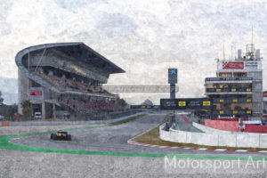 67.2018.FIA.Formula.1.Winter.Test.Barcelona.Circuit.19.02.2019.ASppaImages.COM_FotoSketcher by ASppaImages.COM | Aleksandr B. Seregin (c).