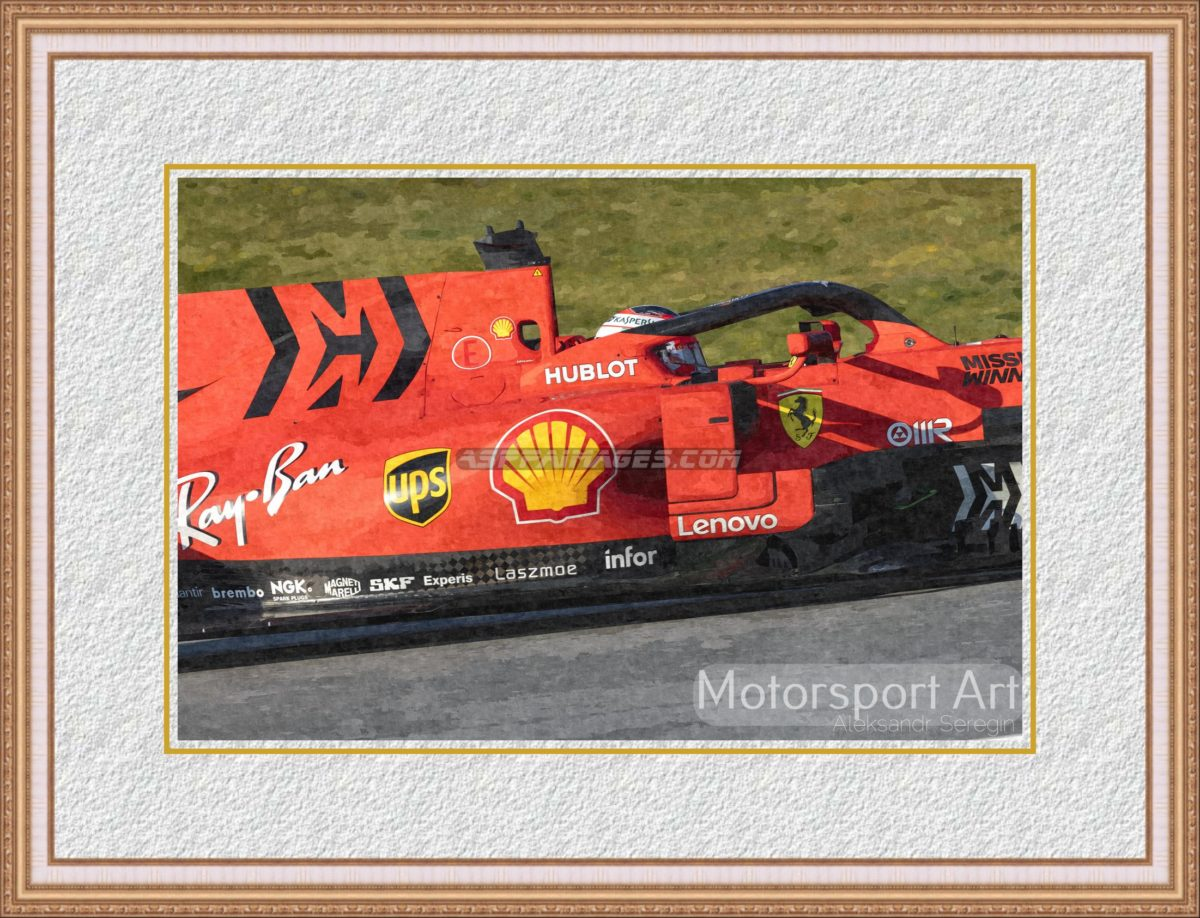 95.Motorsport.Art.Formula.1.Barcelona.Circuit.ASppaImages.COM_2019 by .