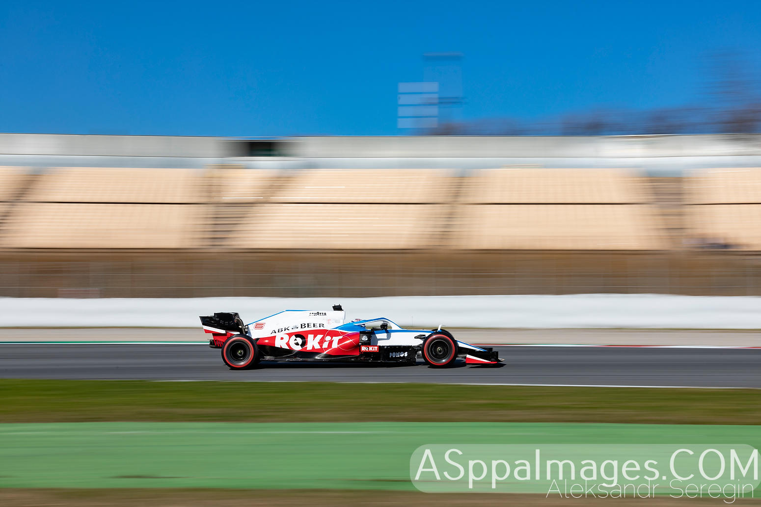 101.2020.FIA_.F1.Test_.Barcelona.Day_.4.WIL_.ASppaImges.COM_ by ASppaImages.COM | Aleksandr B. Seregin (c).