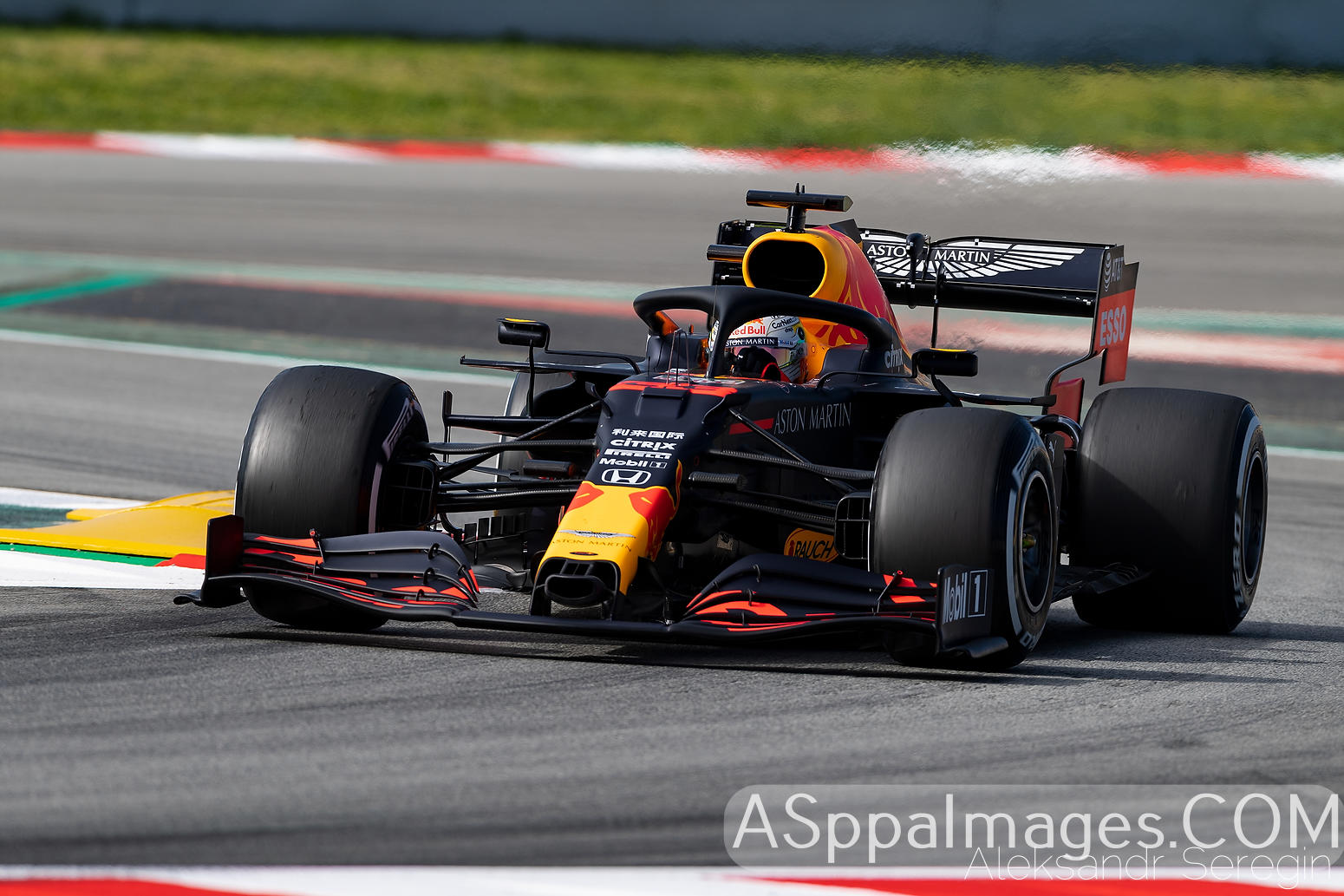 102.2020.FIA.F1.Test.Barcelona.Day.5.RB.ASppaImges.COM by ASppaImages.COM | Aleksandr B. Seregin (c).