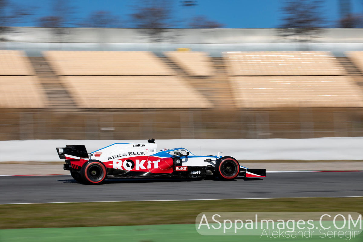 104.2020.FIA_.F1.Test_.Barcelona.Day_.4.WIL_.ASppaImges.COM_ by ASppaImages.COM | Aleksandr B. Seregin (c).