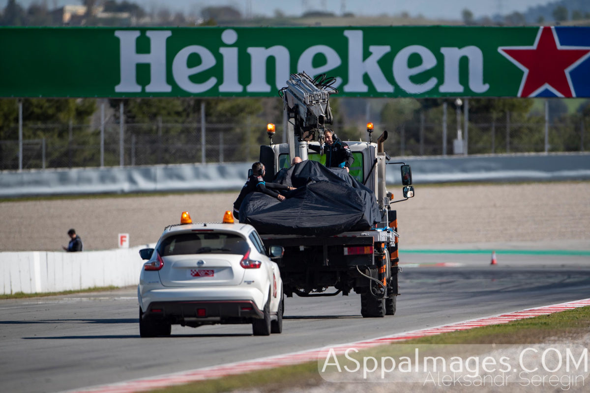 12.2020.FIA_.F1.Test_.Barcelona.Day_.4.WIL_.ASppaImges.COM_ by ASppaImages.COM | Aleksandr B. Seregin (c).