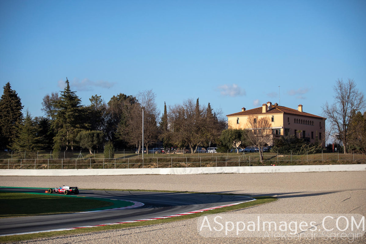 121.2020.FIA_.F1.Test_.Barcelona.Day_.4.WIL_.ASppaImges.COM_ by ASppaImages.COM | Aleksandr B. Seregin (c).