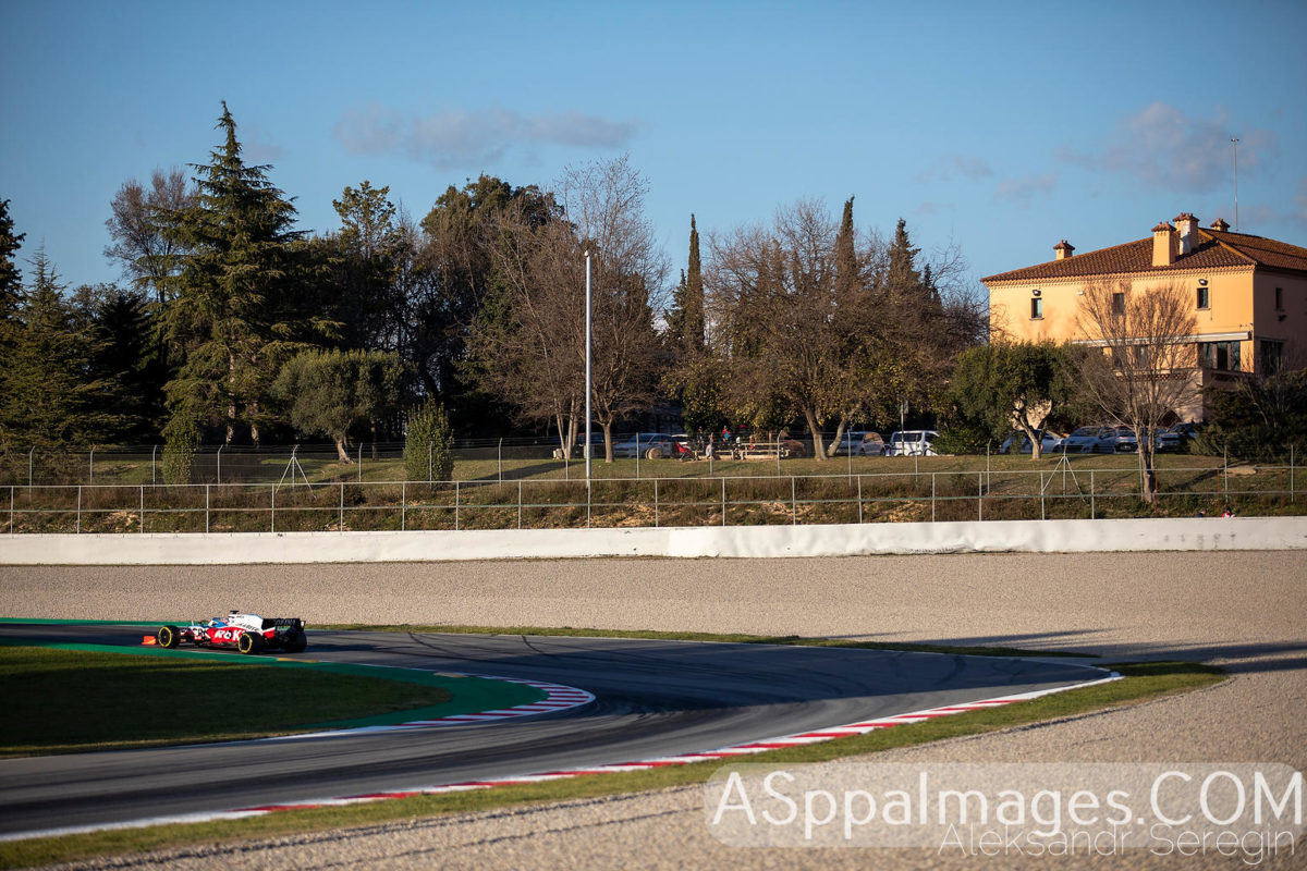 122.2020.FIA_.F1.Test_.Barcelona.Day_.4.WIL_.ASppaImges.COM_ by ASppaImages.COM | Aleksandr B. Seregin (c).
