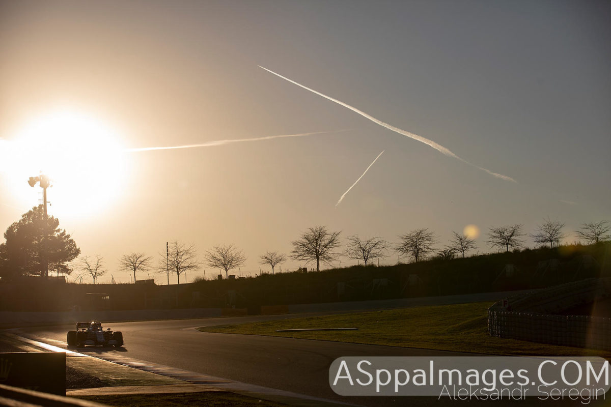 124.2020.FIA_.F1.Test_.Barcelona.Day_.4.WIL_.ASppaImges.COM_ by ASppaImages.COM | Aleksandr B. Seregin (c).