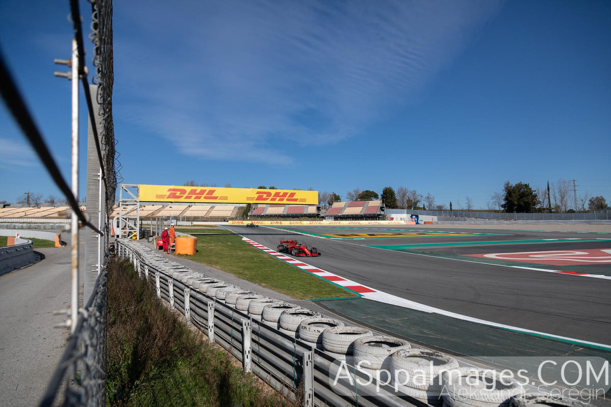 126.2020.FIA.F1.Test.Barcelona.Day.4.FER.ASppaImges.COM by ASppaImages.COM | Aleksandr B. Seregin (c).