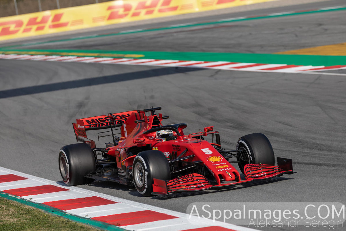 135.2020.FIA.F1.Test.Barcelona.Day.4.FER.ASppaImges.COM by ASppaImages.COM | Aleksandr B. Seregin (c).