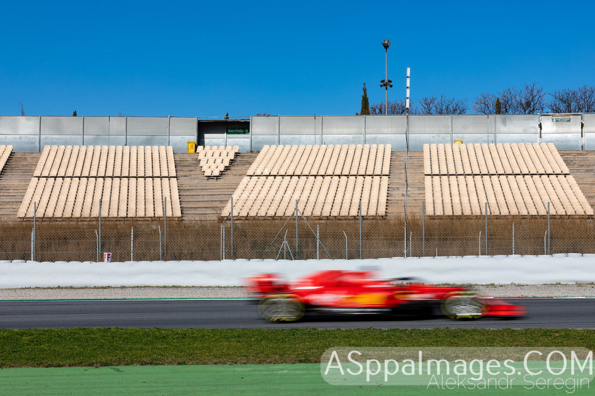 136.2020.FIA.F1.Test.Barcelona.Day.4.FER.ASppaImges.COM by ASppaImages.COM | Aleksandr B. Seregin (c).