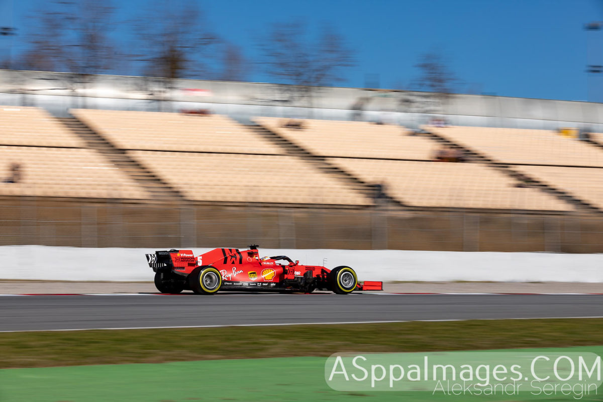 148.2020.FIA.F1.Test.Barcelona.Day.4.FER.ASppaImges.COM by ASppaImages.COM | Aleksandr B. Seregin (c).