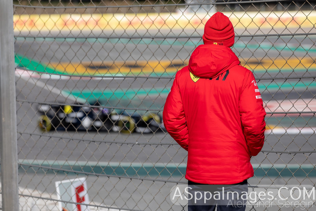 164.2020.FIA.F1.Test.Barcelona.Day.4.FER.ASppaImges.COM by ASppaImages.COM | Aleksandr B. Seregin (c).
