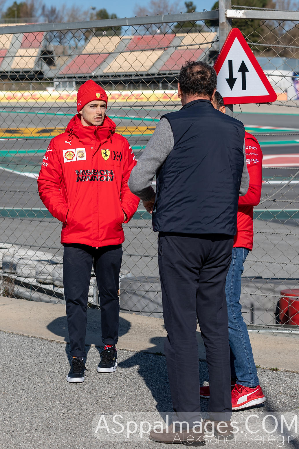 170.2020.FIA.F1.Test.Barcelona.Day.4.FER.ASppaImges.COM by ASppaImages.COM | Aleksandr B. Seregin (c).