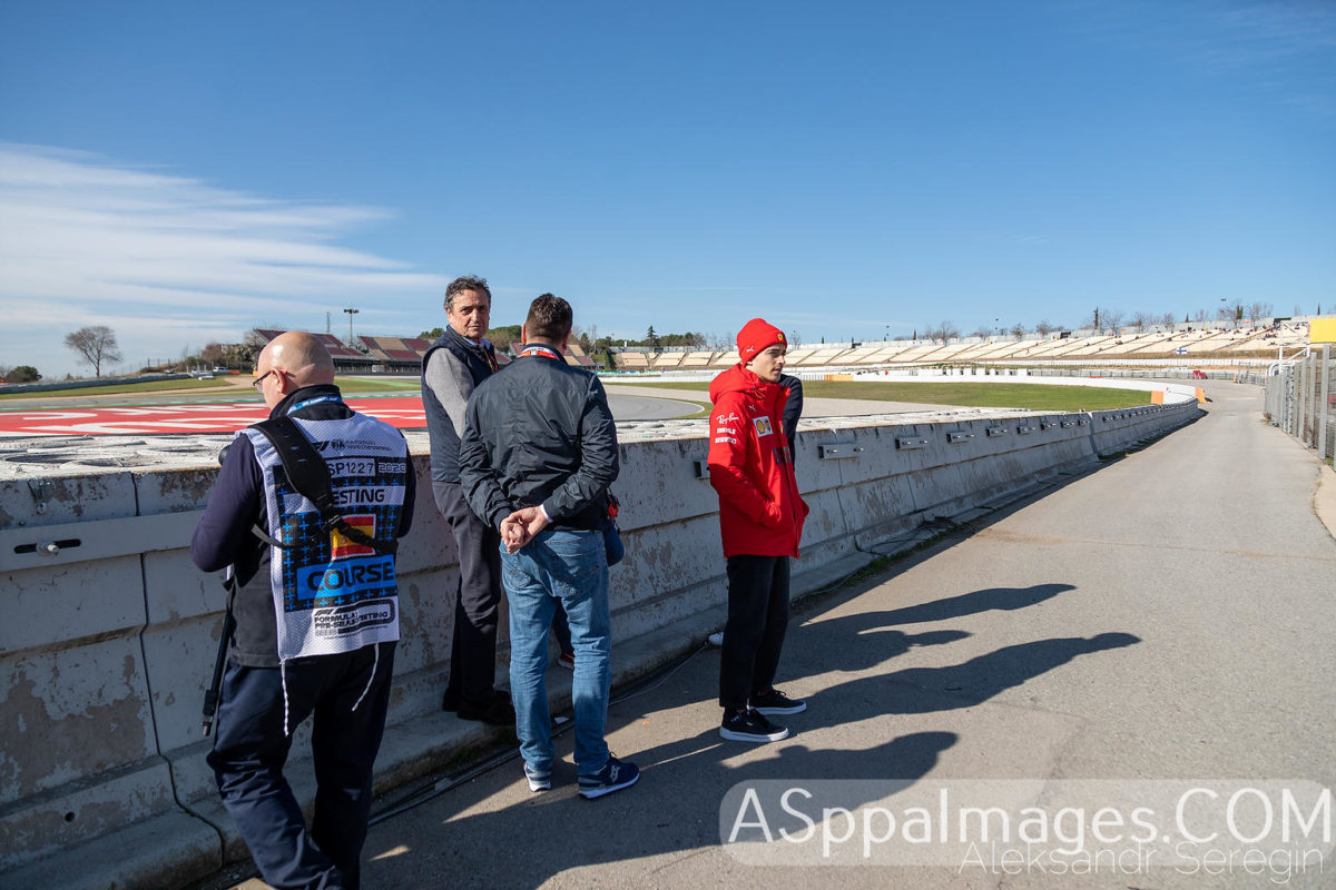 195.2020.FIA.F1.Test.Barcelona.Day.4.FER.ASppaImges.COM by ASppaImages.COM | Aleksandr B. Seregin (c).
