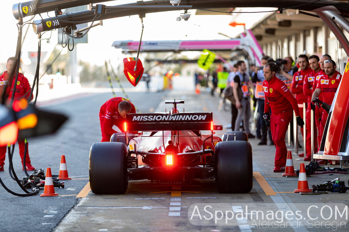 210.2020.FIA.F1.Test.Barcelona.Day.4.FER.ASppaImges.COM by ASppaImages.COM | Aleksandr B. Seregin (c).