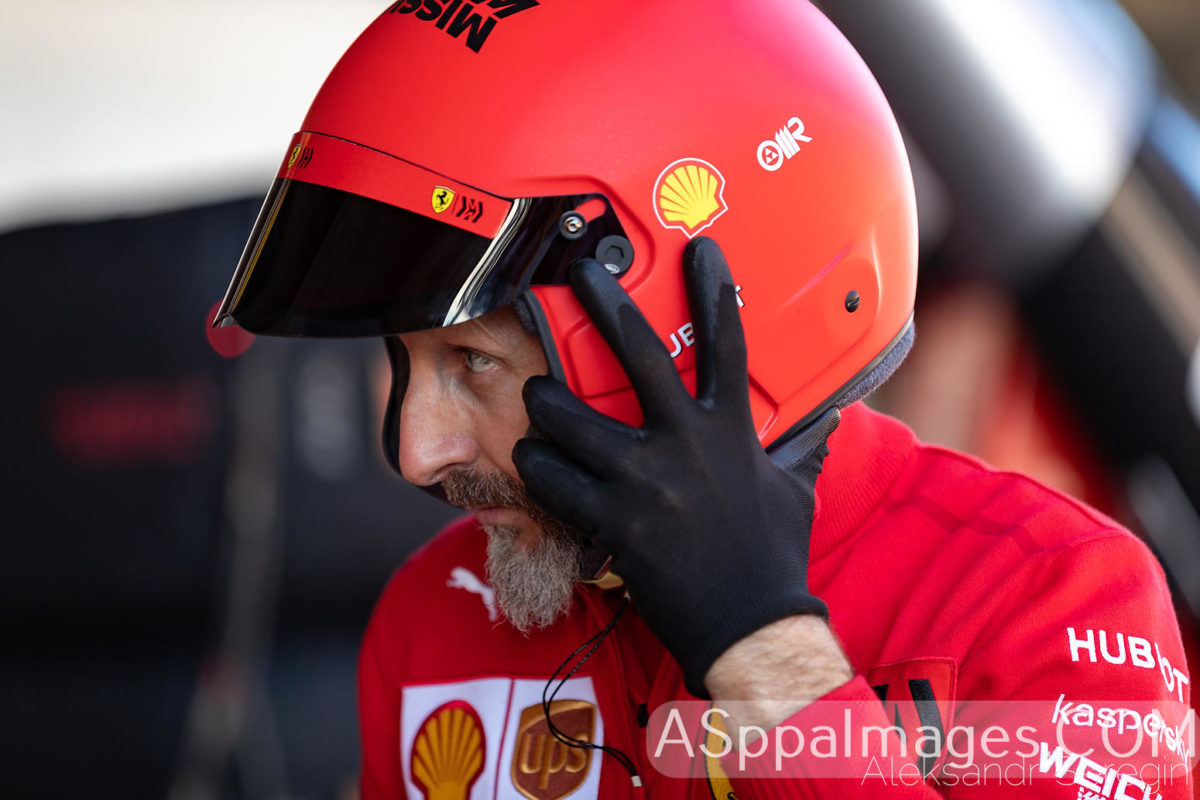 220.2020.FIA.F1.Test.Barcelona.Day.4.FER.ASppaImges.COM by ASppaImages.COM | Aleksandr B. Seregin (c).