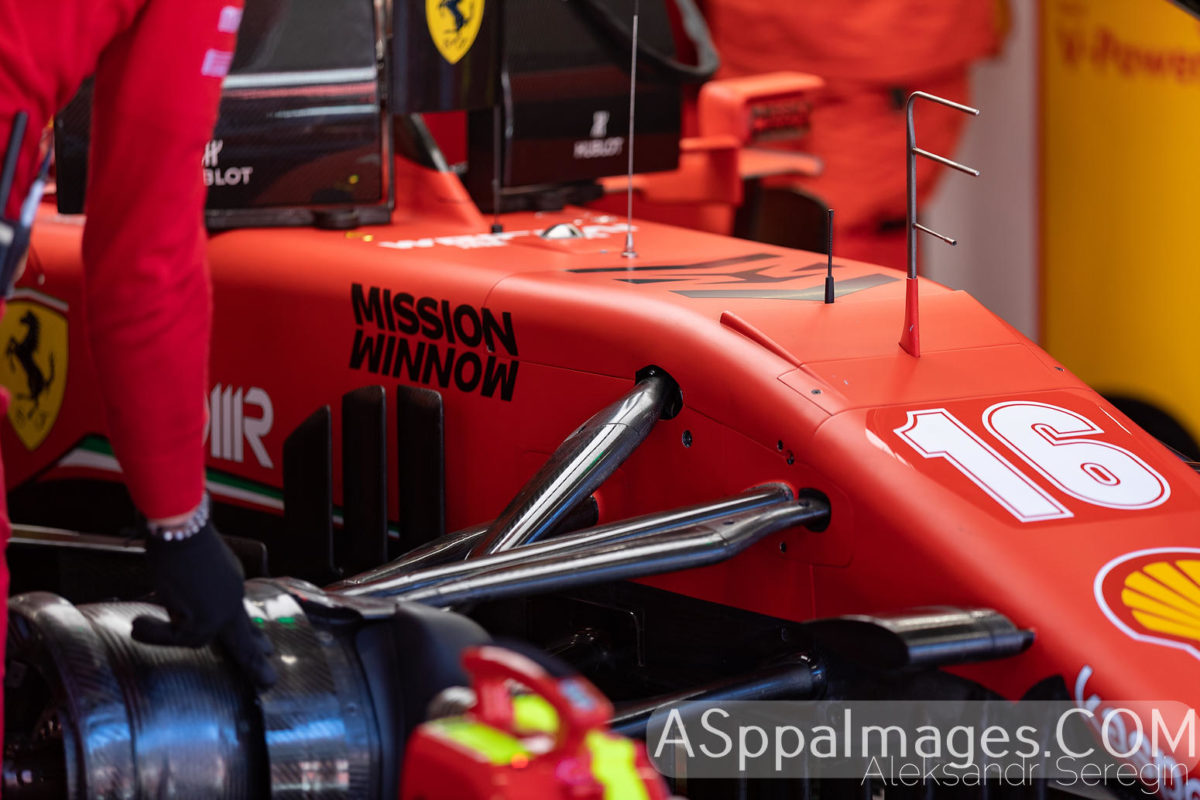 237.2020.FIA.F1.Test.Barcelona.Day.4.FER.ASppaImges.COM by ASppaImages.COM | Aleksandr B. Seregin (c).