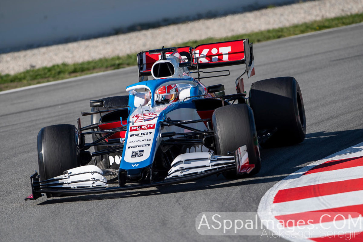 24.2020.FIA_.F1.Test_.Barcelona.Day_.4.WIL_.ASppaImges.COM_ by ASppaImages.COM | Aleksandr B. Seregin (c).