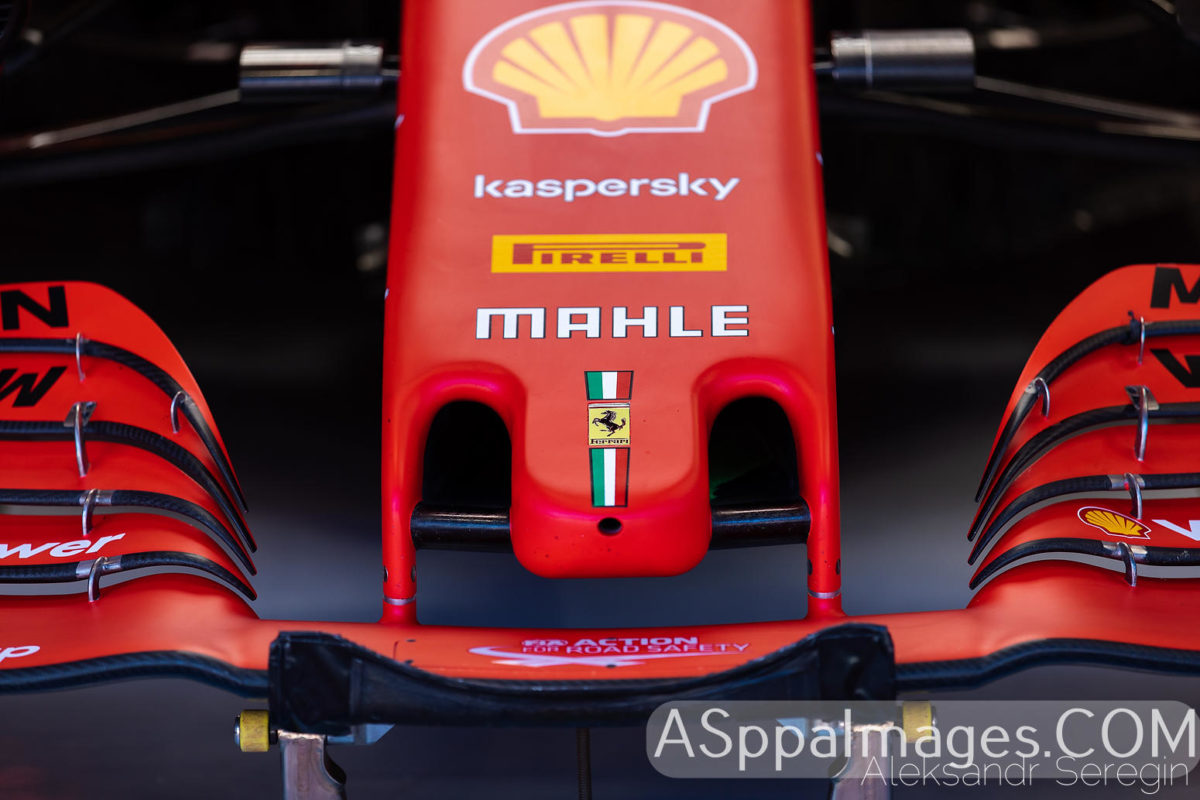 244.2020.FIA.F1.Test.Barcelona.Day.4.FER.ASppaImges.COM by ASppaImages.COM | Aleksandr B. Seregin (c).
