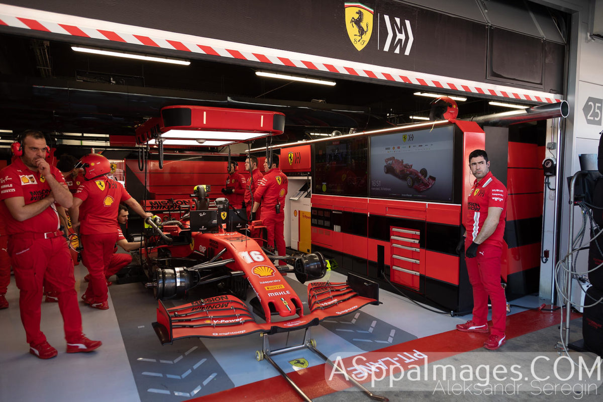 249.2020.FIA.F1.Test.Barcelona.Day.4.FER.ASppaImges.COM by ASppaImages.COM | Aleksandr B. Seregin (c).