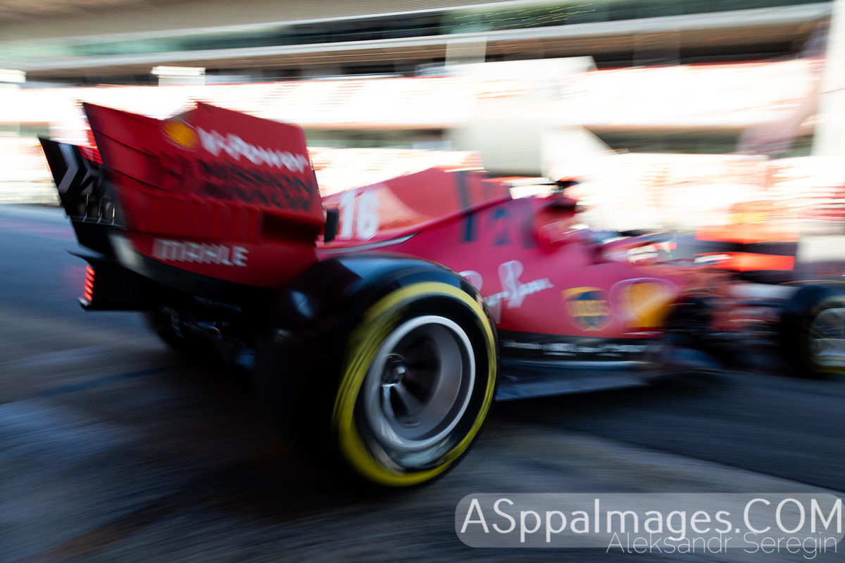 258.2020.FIA.F1.Test.Barcelona.Day.4.FER.ASppaImges.COM by ASppaImages.COM | Aleksandr B. Seregin (c).