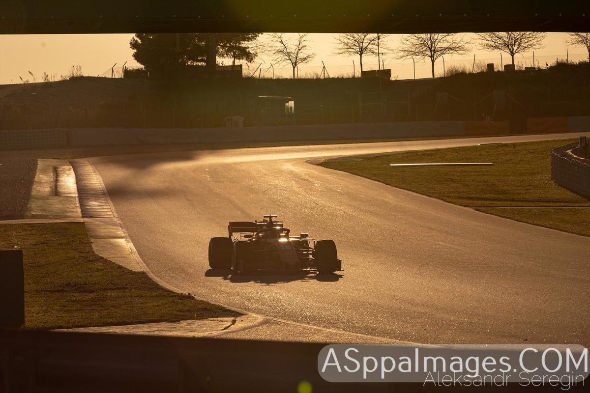 261.2020.FIA.F1.Test.Barcelona.Day.4.FER.ASppaImges.COM by ASppaImages.COM | Aleksandr B. Seregin (c).