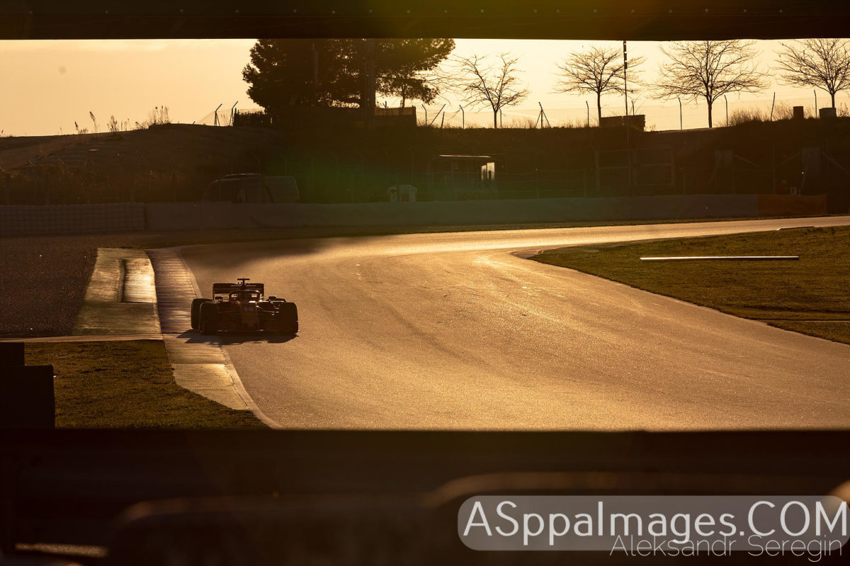 264.2020.FIA.F1.Test.Barcelona.Day.4.FER.ASppaImges.COM by ASppaImages.COM | Aleksandr B. Seregin (c).