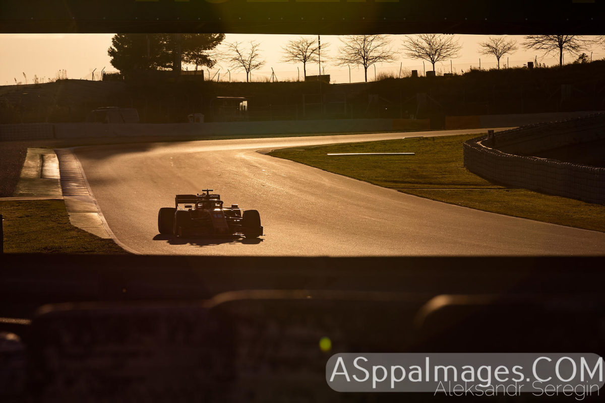 266.2020.FIA.F1.Test.Barcelona.Day.4.FER.ASppaImges.COM by ASppaImages.COM | Aleksandr B. Seregin (c).