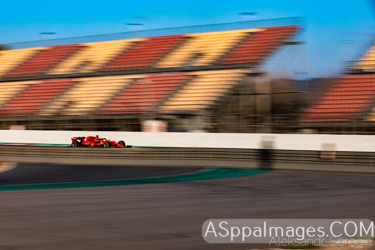 270.2020.FIA.F1.Test.Barcelona.Day.4.FER.ASppaImges.COM by ASppaImages.COM | Aleksandr B. Seregin (c).