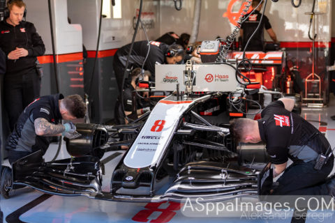 83.2020.FIA_.F1.Test_.Barcelona.Day_.4.HAAS_.ASppaImges.COM_ by ASppaImages.COM | Aleksandr B. Seregin (c).