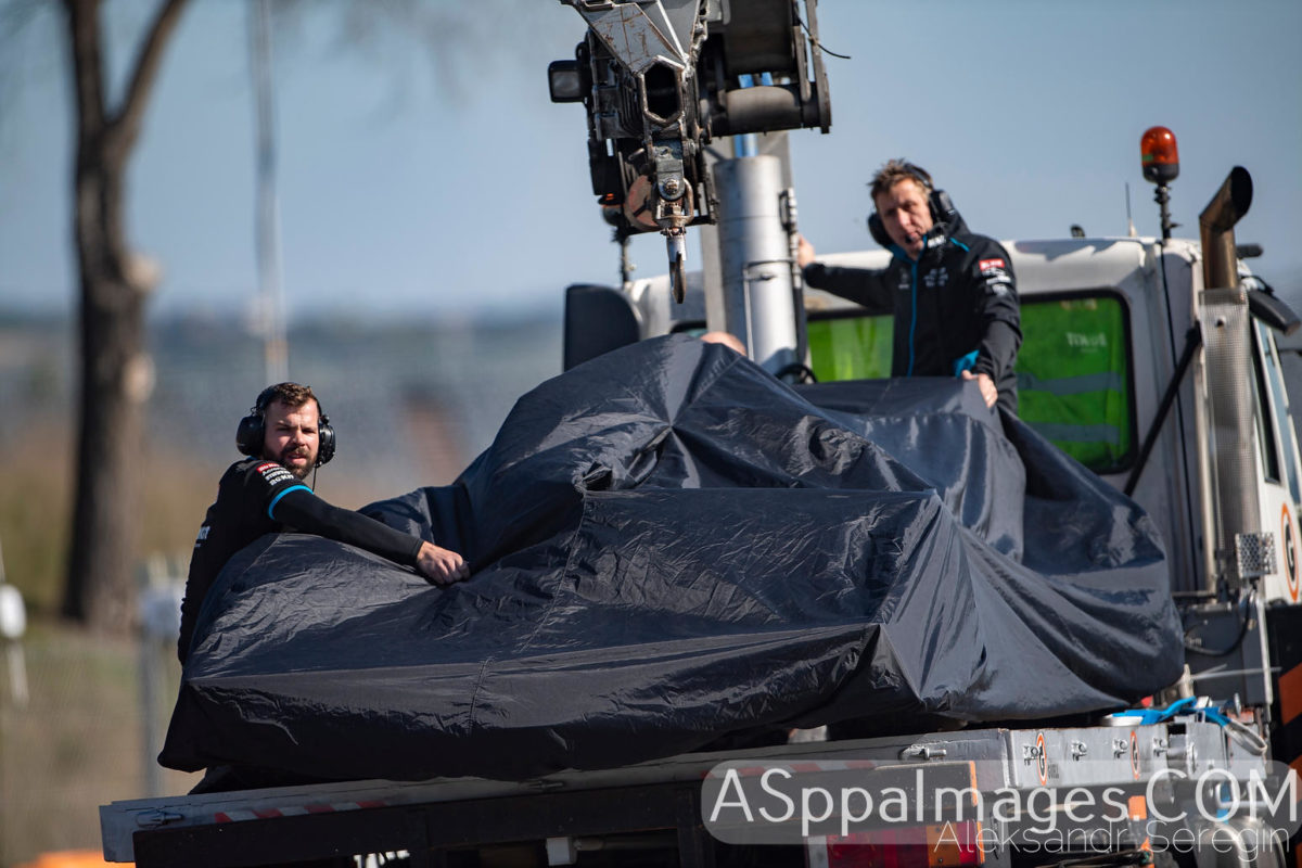 9.2020.FIA_.F1.Test_.Barcelona.Day_.4.WIL_.ASppaImges.COM_ by ASppaImages.COM | Aleksandr B. Seregin (c).