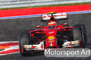144.Motorsport.Art.Formula.1.ASppaImages.COM_2014 by .