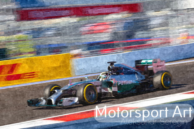 20.Motorsport.Art.Formula.1.ASppaImages.COM_2014 by .