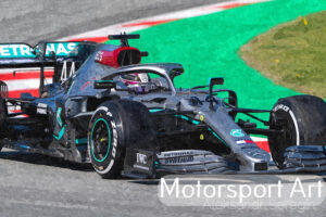27.FIA.F1.2020.Motorsport.Art.ASppaImages.COM by .