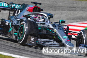 35.FIA.F1.2020.Motorsport.Art.ASppaImages.COM by .