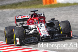38.FIA.F1.2020.Motorsport.Art.ASppaImages.COM by .
