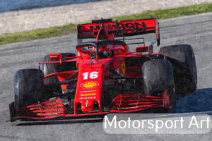 44.FIA.F1.2020.Motorsport.Art.ASppaImages.COM by .