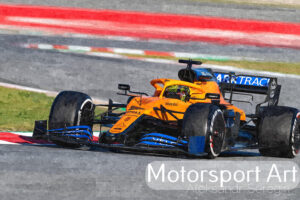 50.FIA.F1.2020.Motorsport.Art.ASppaImages.COM by .