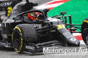 51.FIA.F1.2020.Motorsport.Art.ASppaImages.COM by .