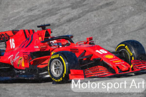 7.FIA.F1.2020.Motorsport.Art.ASppaImages.COM by .