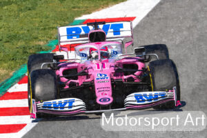 8.FIA.F1.2020.Motorsport.Art.ASppaImages.COM by .